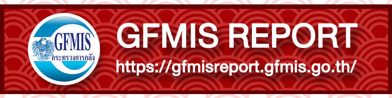 GFMIS REPORT